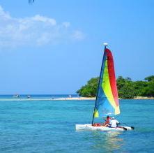 """Jamaica boat"" c/o Peter Greenberg"
