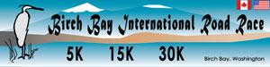 Birch Bay International Road Race