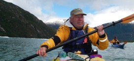Current Events: The Kayaking Legacy of Reg Lake