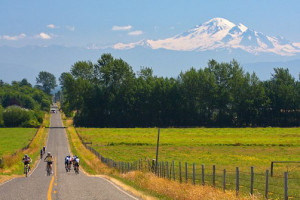 Tour de Whatcom: one of the most beautiful rides in the country