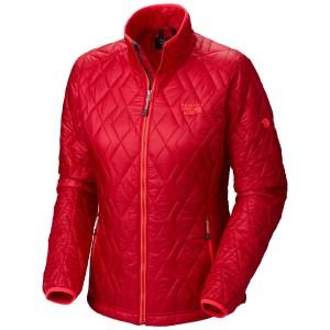 Thermostatic Jacket