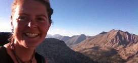Heather Anish Anderson: Speed Queen of the PCT