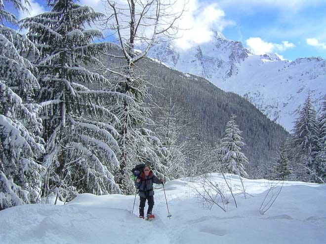 Adventures-NW-White-Salmon-Snowshoe-0068