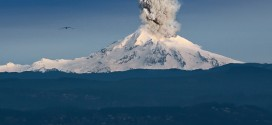 When Mount Baker Erupts: A Cautionary Tale