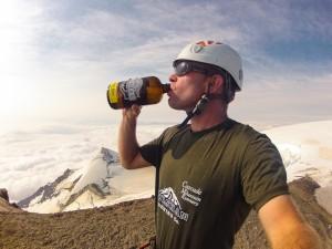 Vital Refreshment. Photo by Daniel Probst