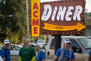 The Acme Diner