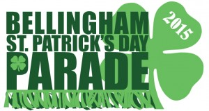 Bellingham St. Patrick's Day Parade @ Ohio Street and Cornwall