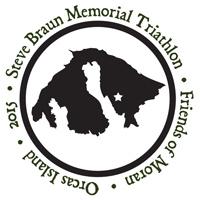 Steve Braun Memorial Triathlon @ Orcas Island Moran State Park