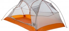 Gimme Shelter: Three Great Tents