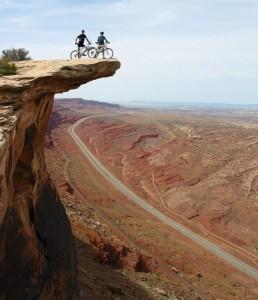 Moab Bike