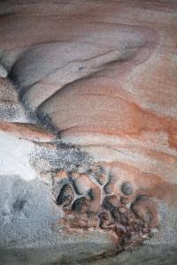 Sandstone, Sucia Island