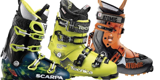 Best Ski Boots for Baker? Try These
