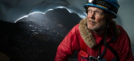 The Ice Caverns of Mt. Rainier: Bill Lokey Dives Deep