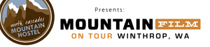 Telluride MountainFilm on Tour -Winthrop @ Winthrop Town Park