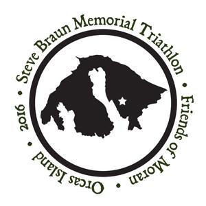 Steve Braun Memorial Triathlon @ Orcas Island