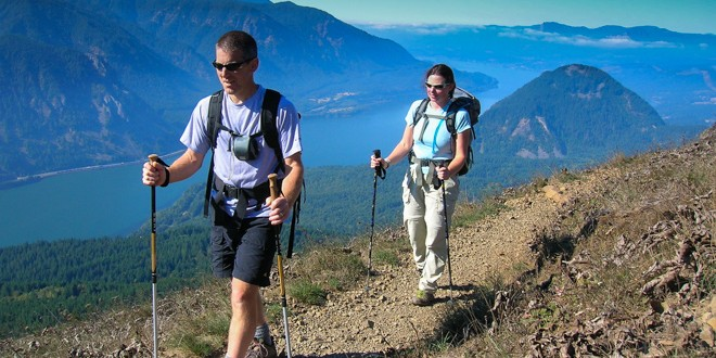 Here Comes the Sun: Top 10 Spring Hikes in Washington