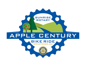 Apple Century Bike Ride @ Walla Walla Point Park
