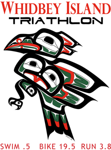 Whidbey Island Triathlon @ South Whidbey Island