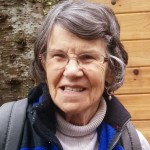 Gail Galbraith Everett