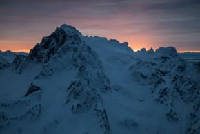 John Scurlock: Beyond the Horizon