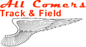 All Comers Track & Field @ Civic Field