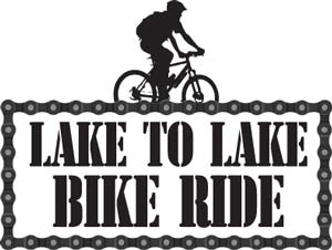 Lake to Lake Bike Ride. A recreational ride for the whole family. @ Lake Hills Park