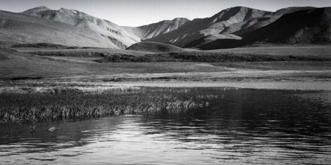 Reflections on Wilderness: A Sojourn in the Brooks Range