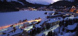 St. Moritz in the Alps: The Ultimate Winter Sports and Hiking Spot