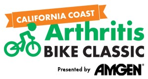2018 Arthritis Foundation California Coast Classic Bike Tour