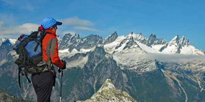 The Best Hikes in North Cascades National Park