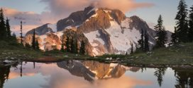 Tapto Lakes: A Long Awaited Journey to the Heart of the North Cascades