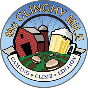 McClinchy Mile - Camano Climb Edition @ Haller Park OR Stanwood Middle School