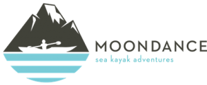 Sea Kayaking Tours @ Moondance Sea Kayak Adventures