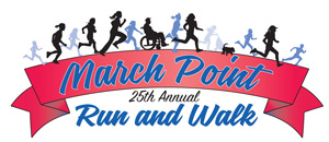 25th Annual March Point Run @ Marathon Anacortes Refinery