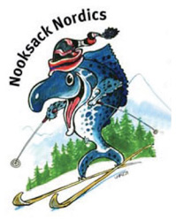 Nooksack Nordic Ski Club General Membership Meeting @ Garden Street Methodist Church