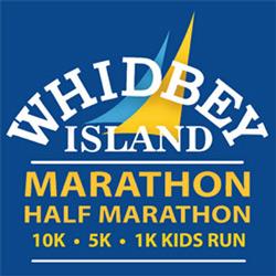 Whidbey Island Marathon @ Windjammer Park
